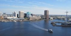 Newport News, A City That Plays a Role in the Maritime Industry