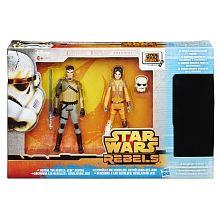 19,99 € Star Wars - Rebels Jedi Reveal Pack, The Ghost (ca. 10 cm)