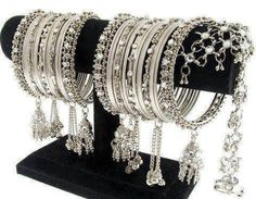 Accessories #Indian #Bangles