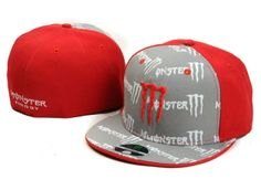 Monster Energy hat (1) , wholesale cheap  $4.9 - www.hatsmalls.com