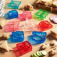 lu coming through with Sandwich Bread Mold Cutters ✪ ✭ These Sandwich Bread Mold Cutters Make Food More FUN! Our fun, child-friendly. Food Cutter, Bread Mold, Love Eat, New Shape, Childrens Party, Kitchen Gadgets, Cooking Gadgets, Kitchen Stuff, Kitchen Things