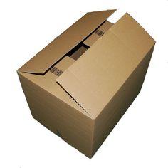 5 hộp carton loại giấy tôt thung đỏ