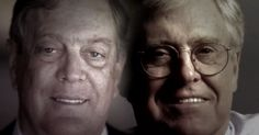 Kochs Paid Massive Money to Intellectual Whores Willing to Lie About Climate Change. A Harvard scientist has been accepting cash from the energy industry, namely the Koch brothers, in order to push junk science that claims to refute man-made climate change, reported The New York Times.This is the most recent case of Koch-purchased science, but it's hardly the first.