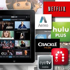 10 Ways to Watch TV and Movies on Your Apple iPad