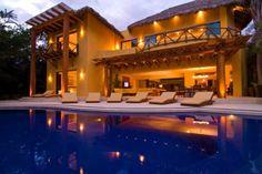 6 bedroom Villa in western Mexico