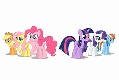Everypony do the flop! - my-little-pony-friendship-is-magic Photo