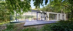 Gallery of Villa RR / Reitsema and Partners Architects - 11
