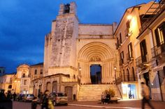 10 things to do in Sulmona year-round