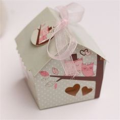 200 pcslote casamento creux mini maison dcoration de mariage mariage bote de bonbons faveurs - Aliexpress Decoration Mariage