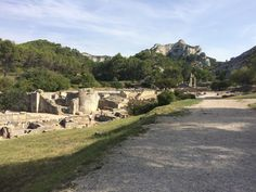 Site Archeologique de Glanum (Saint-Remy-de-Provence, France): Hours, Address, Tickets & Tours, History Museum Reviews - TripAdvisor
