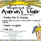 This packet of activities was created to use with the book Aaron's Hair by Robert Munsch.  Included:  Beginning, Middle and End * on the page with ...