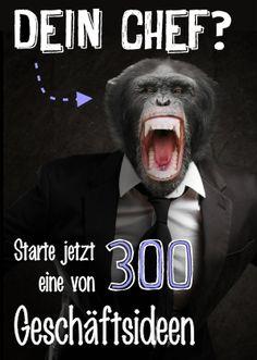 Finde deine Geschäftsidee aus über 300 Gründerkonzepten mit dem Gratis-Test von Geschäftsideen.de