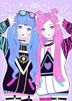 ★Аниме Сейлор Мун|Anime Sailor Moon★Япония★