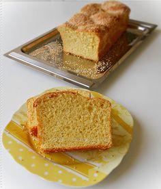 Le Torte di Pezzettiello e non solo...: Pancarrè con uovo e sesamo