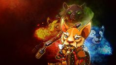 Brewmaster Dota 2 Primal Split HD Wallpaper [1920x1080] Need #iPhone #6S #Plus #Wallpaper/ #Background for #IPhone6SPlus? Follow iPhone 6S Plus 3Wallpapers/ #Backgrounds Must to Have http://ift.tt/1SfrOMr