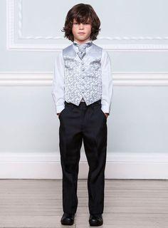 groom, page boy etc waistcoats