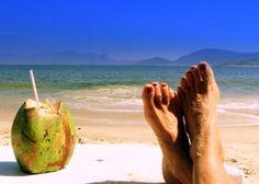hd picture Summer Beach Relax, Summer Beach Relax image