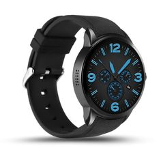 df12de835 Ourtime X200 Android 5.1 Smart Watch IP67 Waterproof GPS Wifi HR Smartwatch  8GB Smartwatch, Wifi