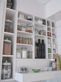 Crumbs, dust bunnies and old cocoa, beware — your pantry time is up