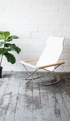 Ny Rocking Chair