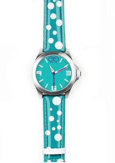 If I were to wear watches, I would wear this one. so cute:D
