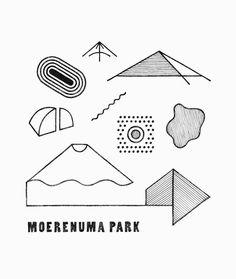 Moerenuma Park | Hirofumi Abe