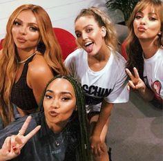 fuckkin miss u guys f Little Mix Girls, Little Mix Outfits, Little Mix Style, Jesy Nelson, Meninas Do Little Mix, Elvis Presley, Cool Girl, My Girl, Little Mix Perrie Edwards