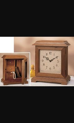 clock mantel clocks and shaker style on pinterest