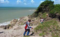 Conheça um pouco sobre Corrida de Orientação, esporte 'novo' na Paraíba #globoesporte