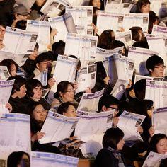 한국 고등학생 선망 직업 2위는 '건물주'다