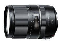 TAMRON high magnification zoom lens 16-300mm F3.5-6.3 DiII VC PZD MACRO f... P/O