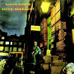 Exile SH Magazine: David Bowie - The rise and fall of Ziggy Stardust ...