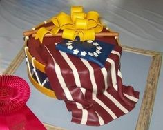 Independence Day  Cake,,