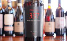 Noble Vines 337 Cabernet Sauvignon  These ARE The Clones Youre Looking For