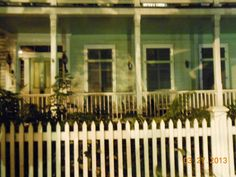 Apparition on Heritage House Porch Ghost Tour, Pub Crawl, Most Haunted, House With Porch, Walking Tour, Key West, Old Town, Tours, Island