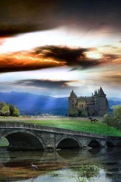 15 Astonishing Photos of Marvelous Places