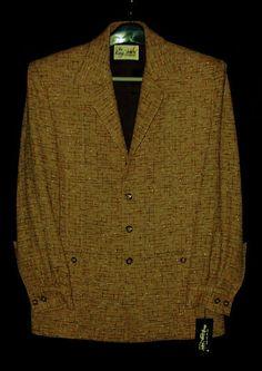 hollywood jacket-