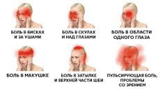 Головную боль нельзя игнорировать! 5 сигналов, которые предупреждают о серьезной болезни