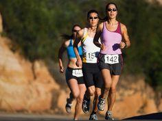 How to Avoid Tired Legs on the Triathlon Run