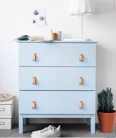 Poppytalk: 3 Summer-Inspired DIYs from Stylists at IKEA