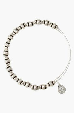 Alex and Ani 'Nile' Expandable Wire Bangle | Nordstrom