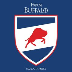 Every NFL Team's Logo, Re-Imagined as a Game Of Thrones Sigil