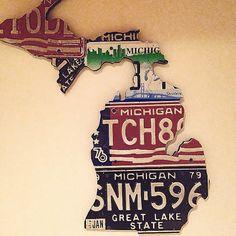Best 25  Michigan ideas on Pinterest | Michigan travel, Lake ...