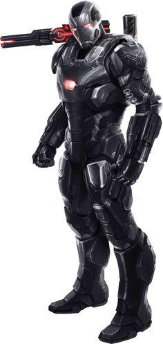 Advanced Graphics War Machine from Captain America Civil War Life-Size Cardboard Standup Marvel Heroes, Marvel Characters, Marvel Avengers, Iron Man Art, Iron Man Wallpaper, Mundo Comic, Captain America Civil War, The Villain, Avengers Infinity War