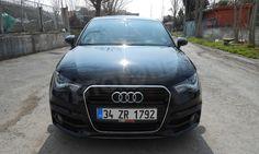 A1 A1 1.4 TFSI (185) S TRONIC 2011 Audi A1 A1 1.4 TFSI (185) S TRONIC