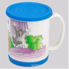 It is the plastic cup,if you like it ,you can gei it from our store  http://www.aliexpress.com/store/814409