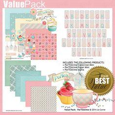 ParTEAtime Value Pack