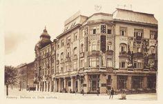 Stará Bratislava Bratislava, Old Street, Hungary, Austria, Louvre, Street View, History, Building, Pictures