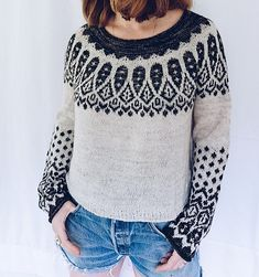 Ravelry: Sipila pattern by Caitlin Hunter