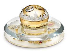 Golden Delicious, par DKNY et Martin Katz
